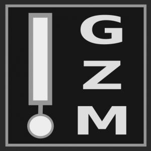 GZM 9/11 Logo Icon Brand